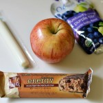 5 Easy On the Go Snacks for Busy Moms