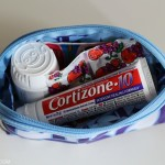 Simple Summer First Aid Kit