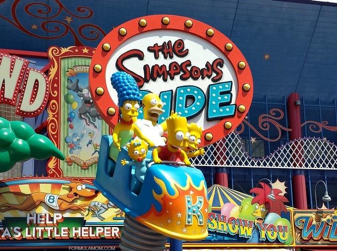 Is Universal Studios Kid Friendly? Checking out ride! #UniversalOrlando #familytravel