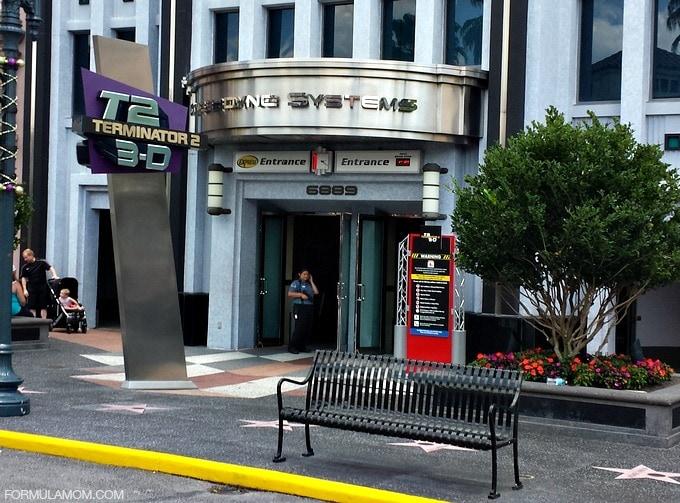 Is Universal Studios Orlando Kid Friendly? Yes! #UniversalOrlando #familytravel