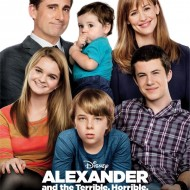 Disney's Alexander and the Terrible, Horrible, No Good, Very Bad Day
