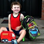 Back to School Essentials for Pre-K