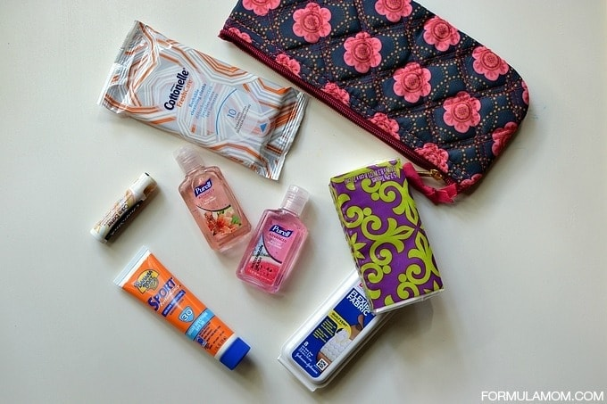 Back to School Gift Ideas: Healthy Classroom Kit #PURELLLendAHand