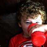 How Do You Conquer Toddler Nutrition?