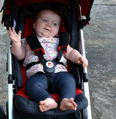 5 Ways GB Zuzu Stroller Makes Everyday Easier