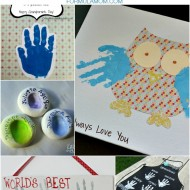 10 Adorable Grandparents Day Gift Ideas