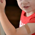 Helping Kids Cope with Back to School Vaccinations
