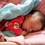 New Parent Survival Tips