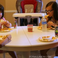 Playdate Food Made Easy with Frozen Food