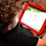Toddlers and Technology with Peace of Mind