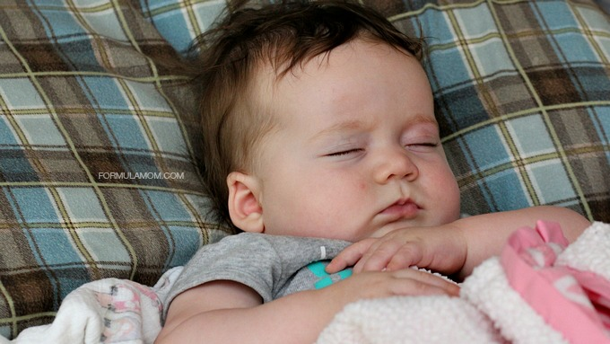 Join me for #BedtimeforBaby Twitter Party!