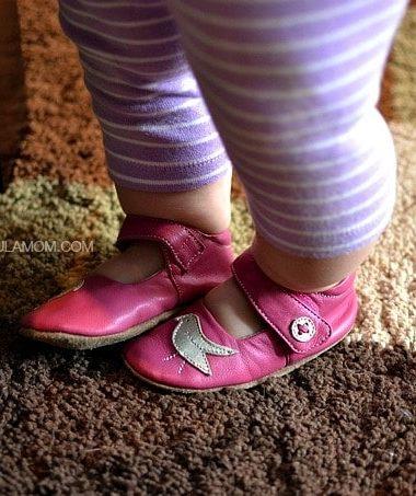C's Closet: Livie & Luca Baby Shoes #babyfashion
