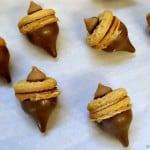 Edible Acorns Fall Craft