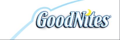 GoodNites* TRU-FIT* Twitter Party