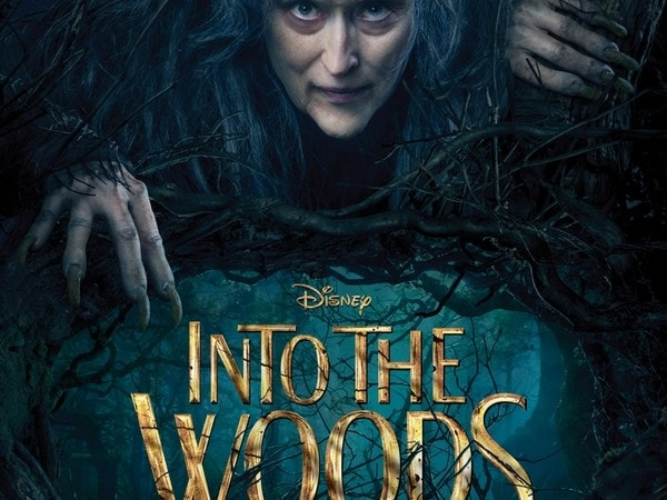 Are You Heading Into the Woods?