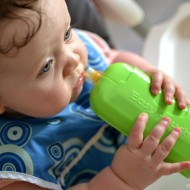 Self Feeding Tips for Babies