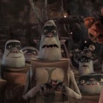 The Boxtrolls is in Theaters Tomorrow