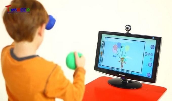 Timocco: Games that Help Developmental Skills