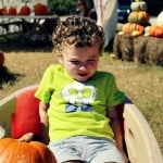 The Reality of Visiting the Pumpkin Patch with Kids