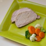 Easy Pork Loin Roast Recipe