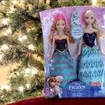 Frozen Dolls Giveaway