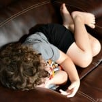 Keep Kids Healthy During Cold & Flu Season