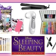 Disney's Sleeping Beauty – Beauty Prize Pack