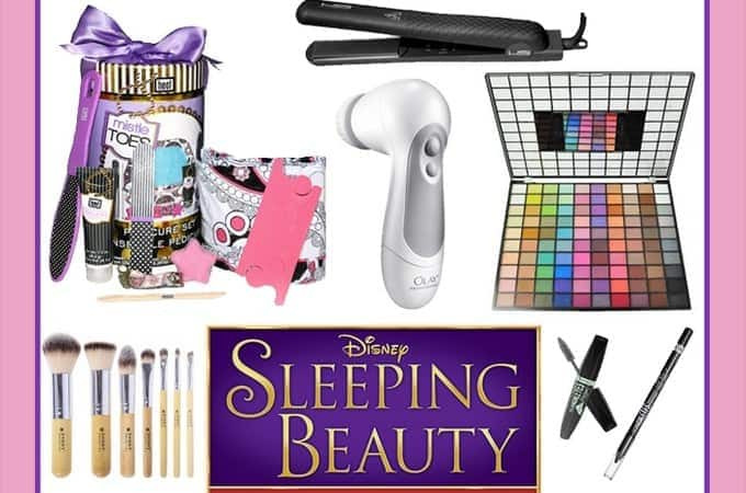 Disney's Sleeping Beauty – Beauty Prize Pack