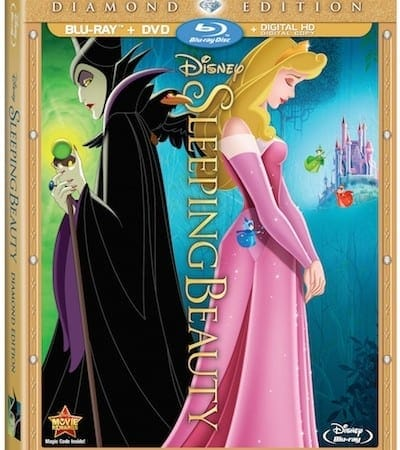 Disney's Sleeping Beauty – Sleeping Prize Pack