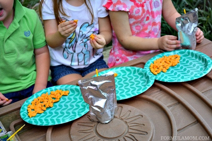 Toddler Play Date Ideas: Make it Easy!