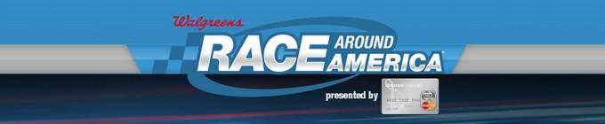 Walgreens Race Around America