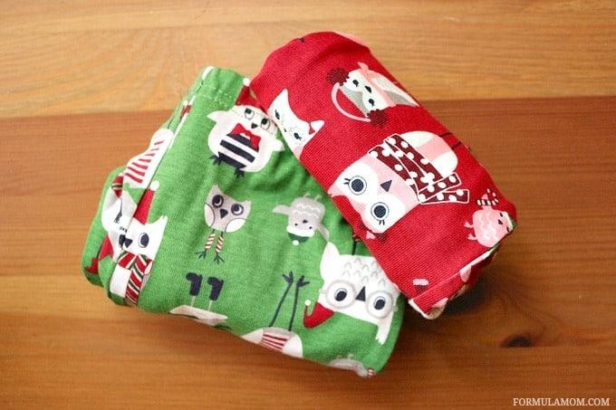 Christmas Eve Tradition Ideas: Christmas Pajamas