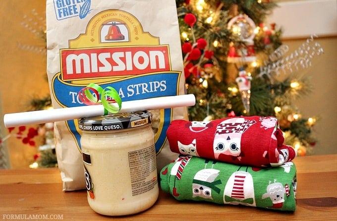 Christmas Eve Tradition Ideas #GiftGroupon