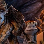 STRANGE MAGIC is Coming to a Theater Near You