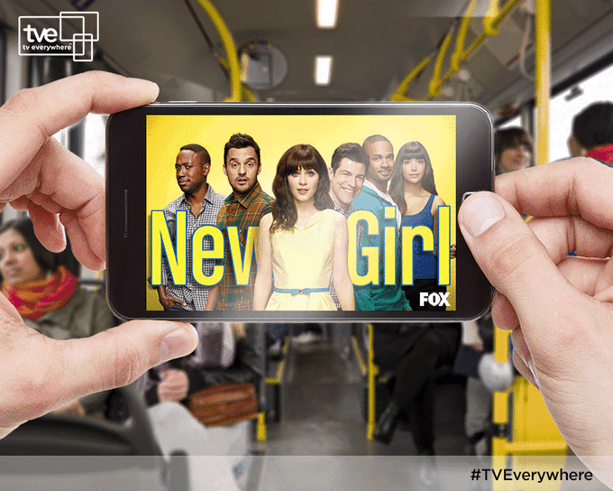 TV Everywhere Stream It and Dream It Sweepstakes #CouldBeWatchingTV #TVEverywhere