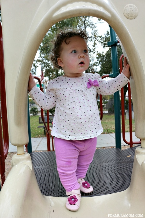 Play Clothes from Gymboree