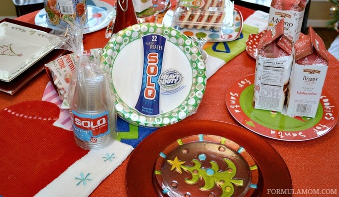 Easy Holiday Entertaining Ideas with SOLO