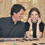 Chatting with Into the Woods Director Rob Marshall and Anna Kendrick