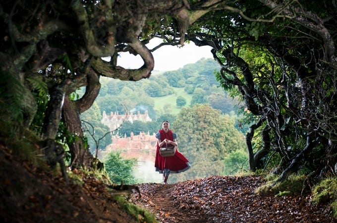 3 Reasons to Watch Into the Woods with Your Family