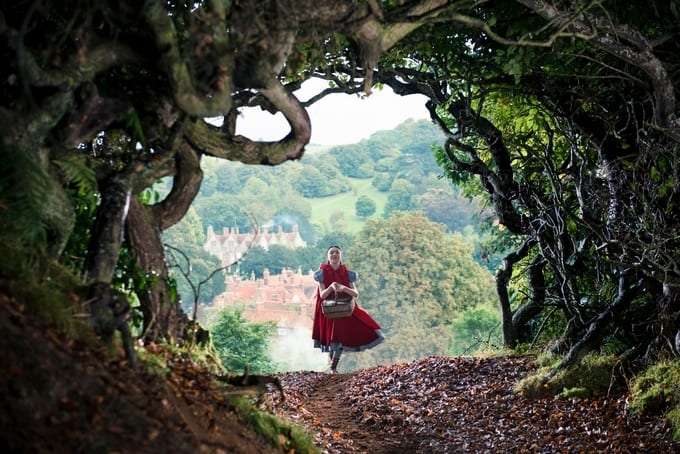 3 Reasons to Watch Into The Woods with Your Family #IntoTheWoodsEvent #IntoTheWoods