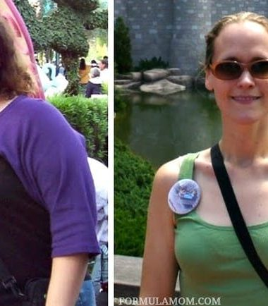 The Truth About Weight Loss #WeightWatchers
