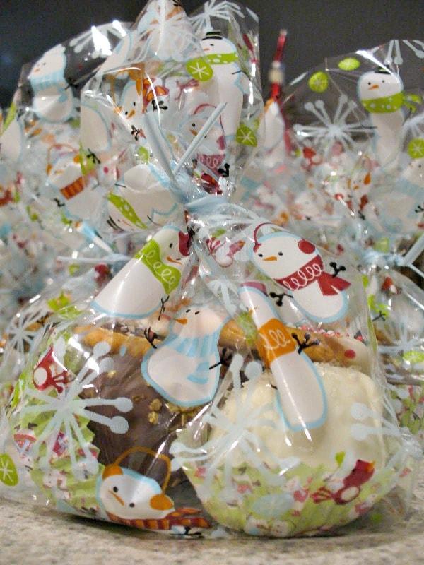 Holiday Baking 2009