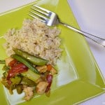 Easy Dinner Ideas: Quick Chicken Stir-Fry
