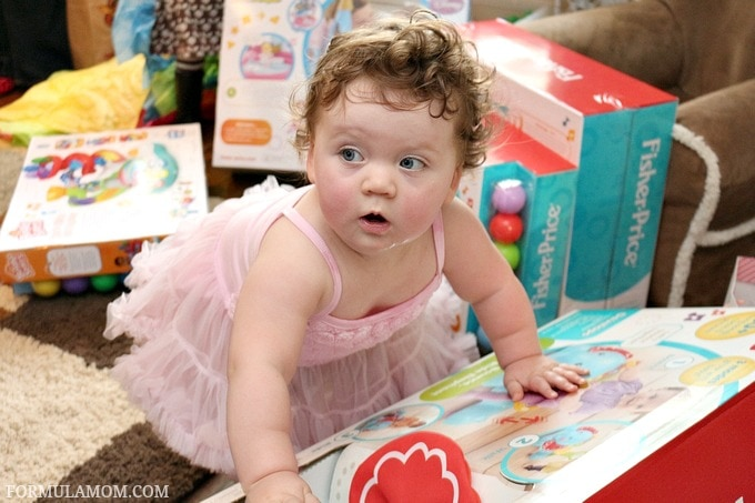 First Birthday Party Planning: From Baby to Toddler