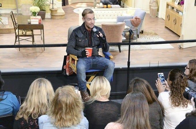 Interviewing Joey Lawrence & Melissa Joan Hart of Melissa & Joey