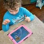 Learning Apps for Preschoolers: Captain McFinn Swim & Play