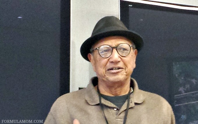 Behind the Scenes of 101 Dalmatians with animator Floyd Norman