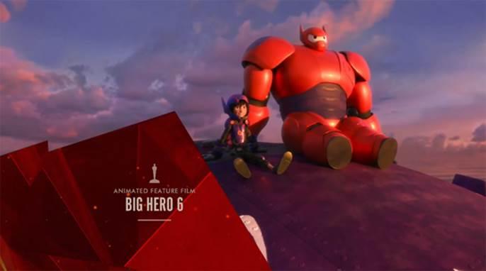 Bring Big Hero 6 Home Disney Sponsored