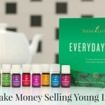 How to Make Money Selling Young Living Oils