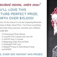 Similac Strong Moms Giveaway